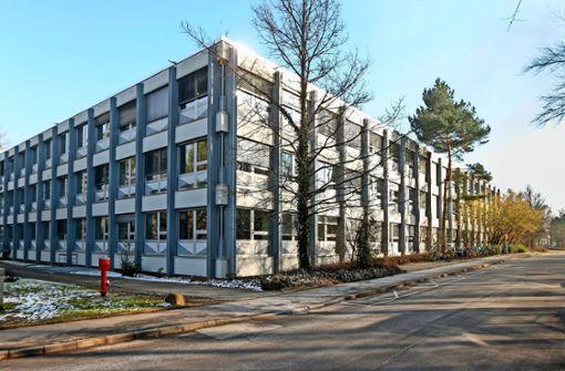 In den Labors in Böblingen arbeiten zurzeit Mitarbeiter aus  30 Nationen. Foto: factum/Bach