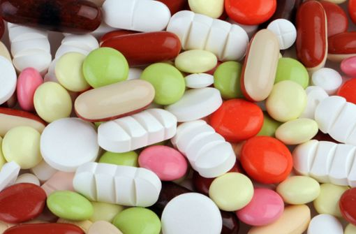 Mann soll illegal Pillen verkauft haben
