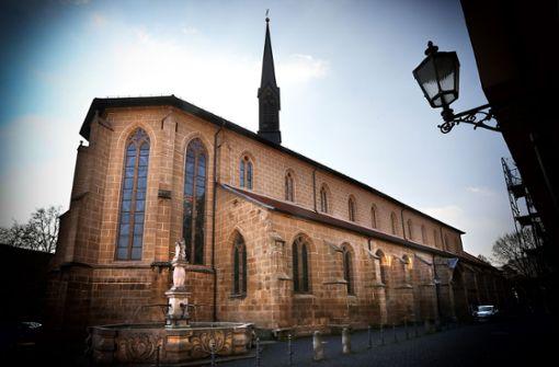Das Münster ist weit mehr als ein Museum