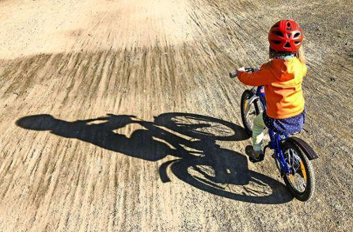 Radfahrer gefährden oft sich und andere