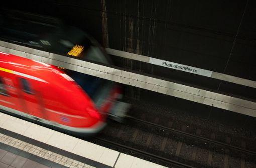 Alle S-Bahn-Linien aus dem Takt