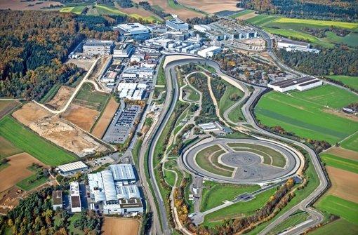 Porsche investiert 300 Millionen Euro