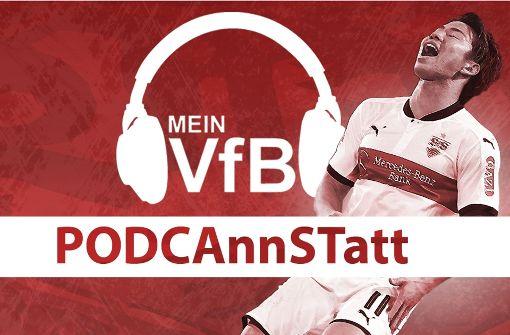 PODCAnnSTatt: Stuttgarter Schlafmützen, müde Mitglieder und ein VIP-Gewinnspiel