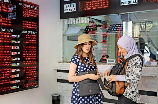 Schnäppchenzeit für Individual-Urlauber in der Türkei