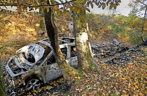 Rätselraten über Motiv des mutmaßlichen Brandstifters