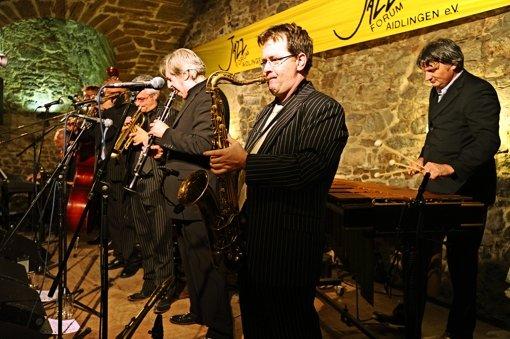 Das Jazzforum steht vor dem Aus