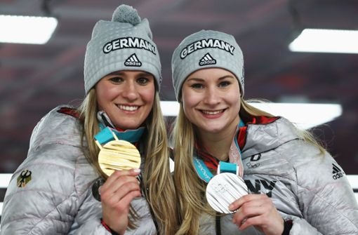 Probleme bei Doping-Test nach Rodel-Gold