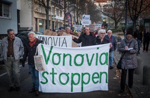 Kuhn will Vertrag mit Vonovia