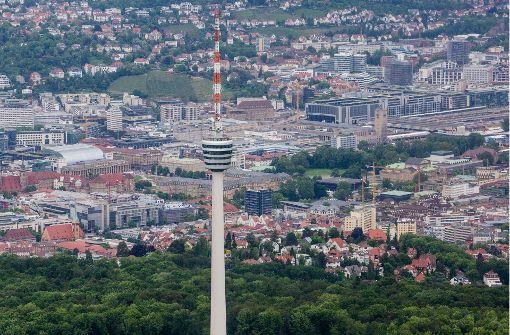 Mietpreise In Deutschland Stuttgart Belegt Spitzenposition Stuttgart Stuttgarter Nachrichten