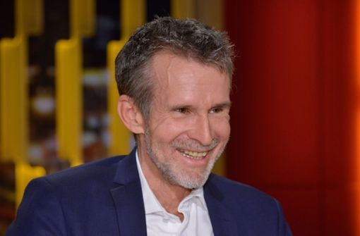 """Ulrich Matthes erzählt """"Licht im August"""""""