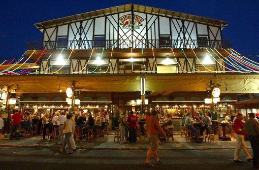 Alkoholbeschränkung auf Mallorca-Fliegern gefordert