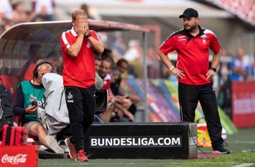1. FC Köln verliert irres Spiel gegen den SC Paderborn