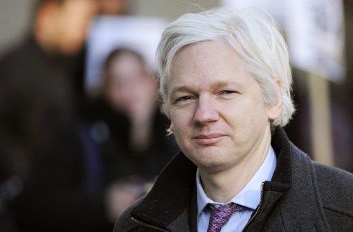 Ecuador will Wikileaks-Gründer befragen