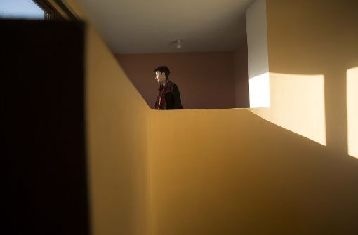 Leben auf offener Bühne im Le-Corbusier-Haus