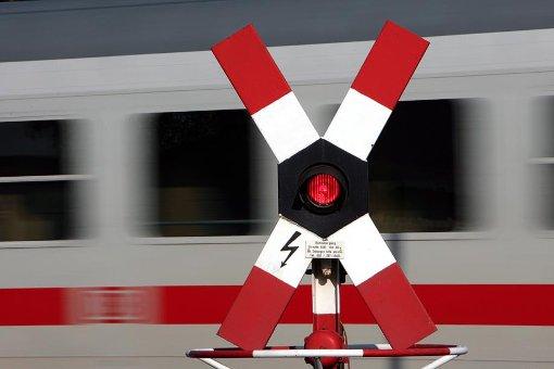 Streiks belasten Bahn massiv