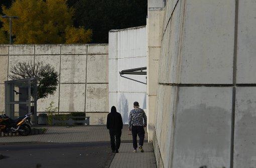 Zentrale Haftanstalt für Terrorverdächtige gefordert