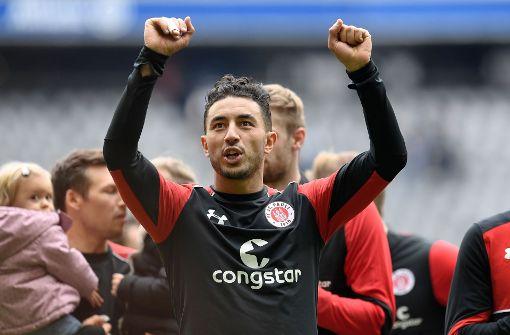 1860 München verliert gegen St. Pauli