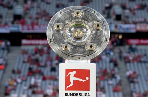 Bundesliga-Montagsspiele sollen abgeschafft werden