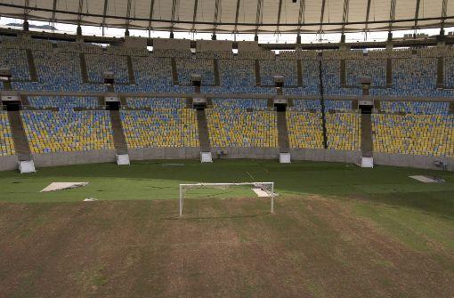 Rio de Janeiros verspieltes Erbe