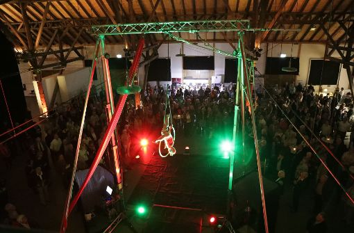 Das Festival   baut Brücken in Europa
