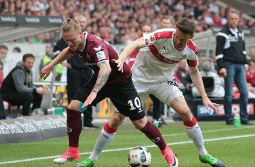 VfB-Testspiel live im TV