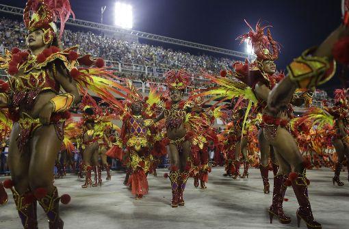 So unterschiedlich feiert die Welt Karneval