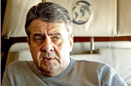 """""""Die SPD darf das Land nicht im Stich lassen"""""""