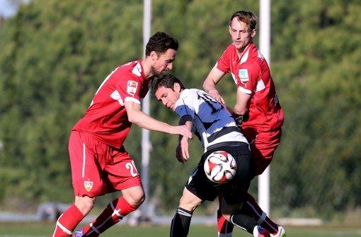 VfB-Test unter Manipulationsverdacht