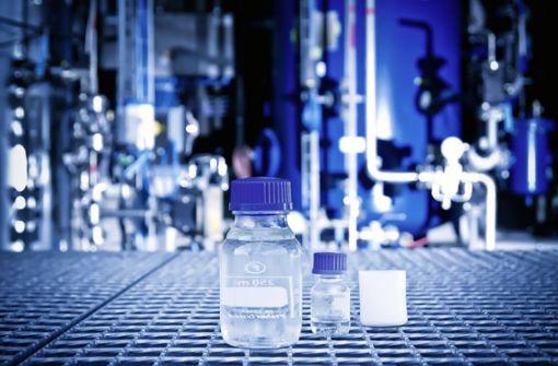 Synthetisch erzeugter Sprit kann zum Klimaschutz beitragen. Foto: AUDI