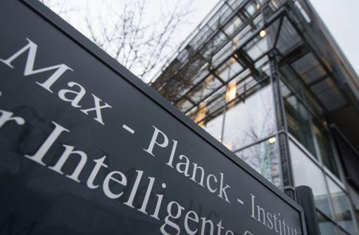 Am Max-Planck-Institut in Leipzig gab es Beschwerden gegen eine Direktorin (Symbolbild). Foto: dpa