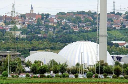 Mappus ruft Merkel zu Hilfe