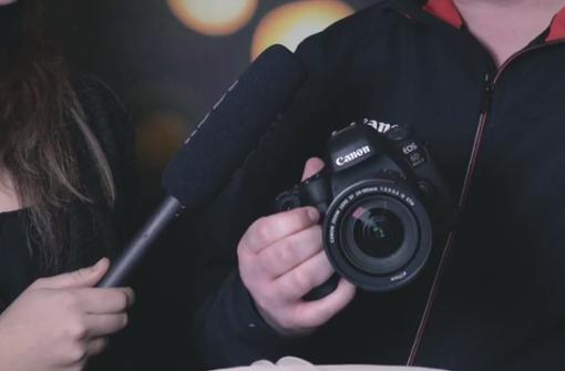 Technik News: Canon 6D Mark II