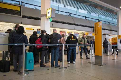 Bodenpersonal und Flughäfen einigen sich