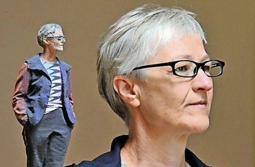 Frau Sander, Konzeptkunst – was ist das eigentlich?