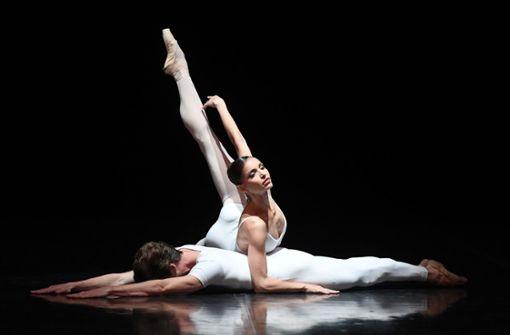 Einer der Höhepunkte der Aktion Weihnachten: die jährliche Ballettmatinée Foto: Stuttgarter Ballett