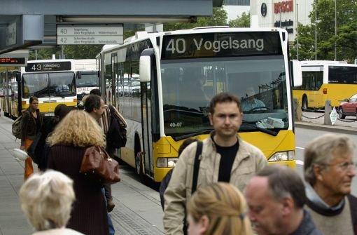 Mit der Mobilitätsgarantie des Landes sollen Störungen im Bus- und Bahnverkehr künftig kein Problem mehr darstellen.  Foto: dpa