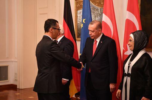 """""""Die Türkei braucht gerade Deutschland"""""""