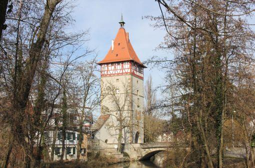 Beinsteiner Tor zwei Wochen gesperrt