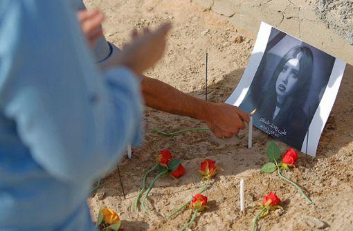 Mord an Instagram-Model erschüttert Irak