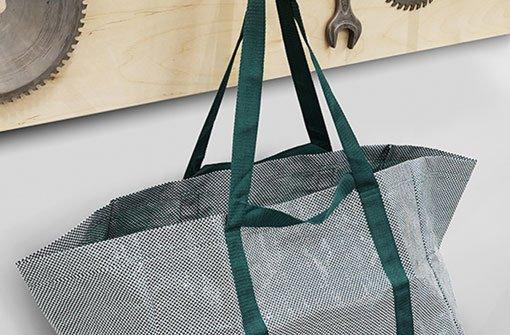 Schon So Könnte Die Neue Ikea Tasche U201eFraktau201c Aussehen.