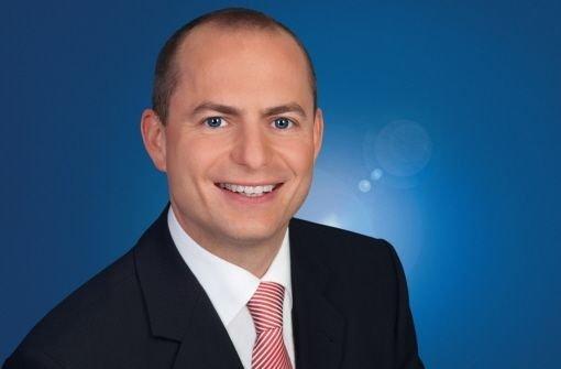 Matthias Pröfrock (CDU), Wahlkreis 15, Waiblingen Foto: StN