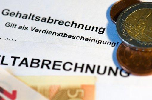 Scharfe Kritik an Steuerverwaltung