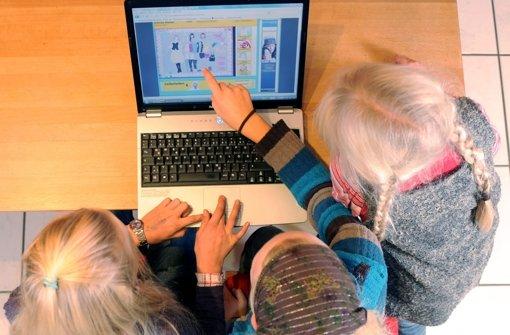 Experten weisen auf die Bedeutung von Spielkonsolen im Gesundheitswesen hin. Foto: dpa