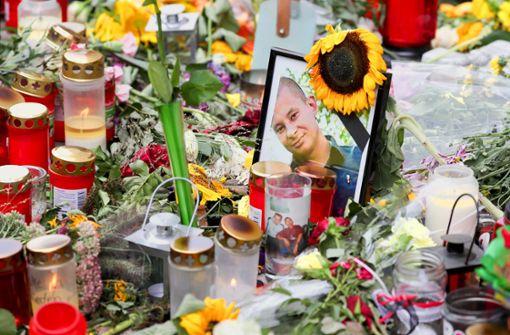 Chemnitz kommt nicht zur Ruhe