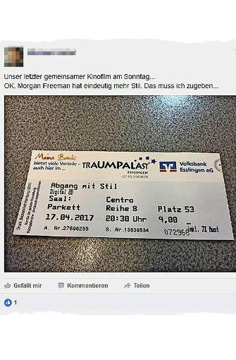 In mehreren Facebook-Postings hat der Täter noch am Freitagmorgen seine Motivlage und seine Gefühle in aller Öffentlichkeit dargelegt.  Foto: SDMG