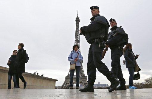 Warnung vor Terror-Anschlägen – Ausnahmezustand verlängert