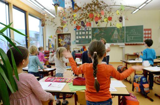 Gibt es zu viele Grundschulen?