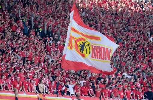 Wie Union Berlin bei Twitter der erste Treffer gelingt