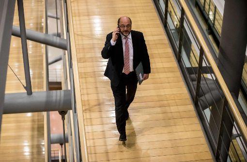 SPD will mit Union sondieren