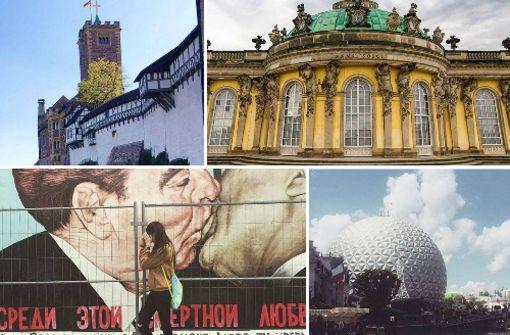 Stuttgart schafft es unter die Top 15